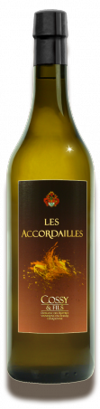 Domaine des Rueyres – Epesses Les Accordailles